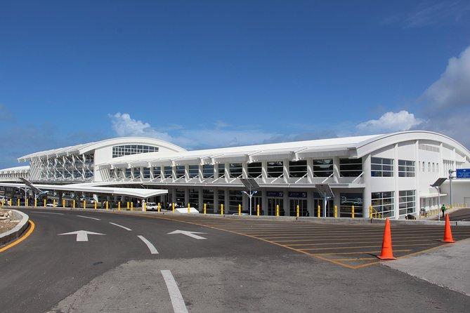 Airport Transfers - Private transfers 1- 4 pax (min.fare) Zone B: Hotels
