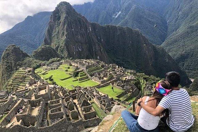 One day Machu Picchu