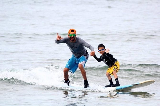 Surf Safari Private