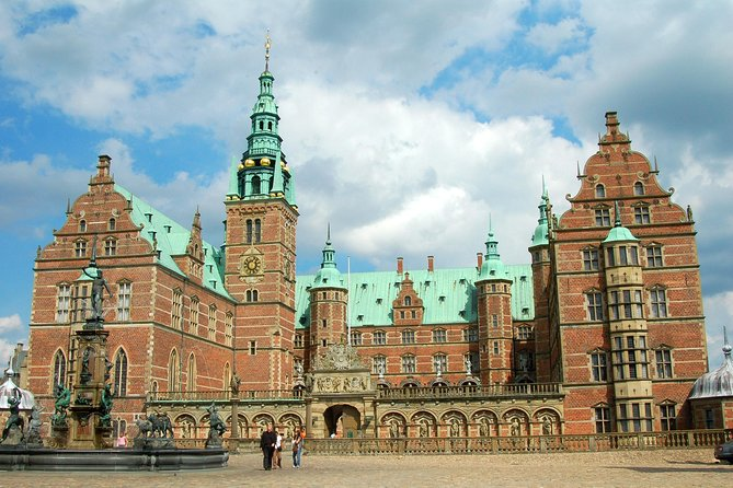 Frederiksborg Slot - Royal Palace and home to Denmark's National History Museum
