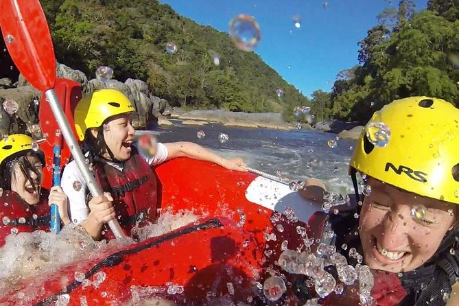Cairns Adventure Package- 4 tours in 3 days!