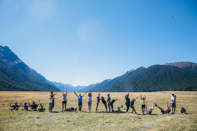 Southern Light ex Picton - 10 days - Top Rated Adventure Tour