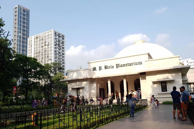 Downtown Kolkata Private Tour (By Air Conditioned Car)