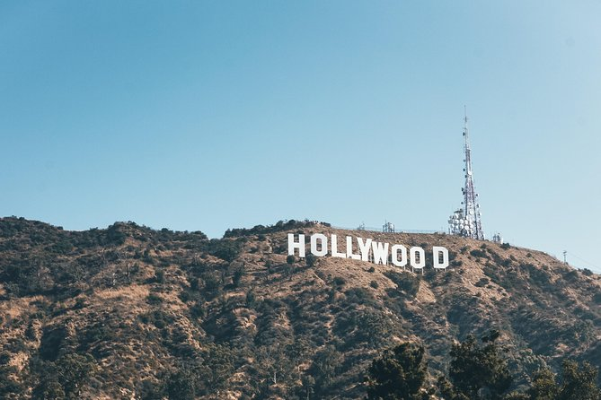 The Grand Walking Tour (Hollywood)