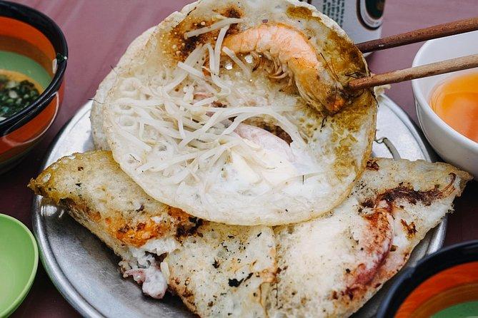 Nha Trang Noon Food Tour
