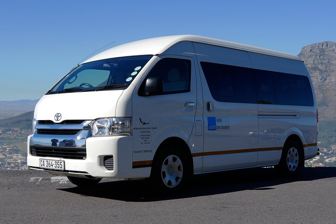 Cape Town Airport Luxury Transfer photo 7