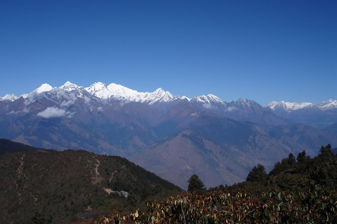 Langtang Tamang Heritage Trail 10 Days Trek