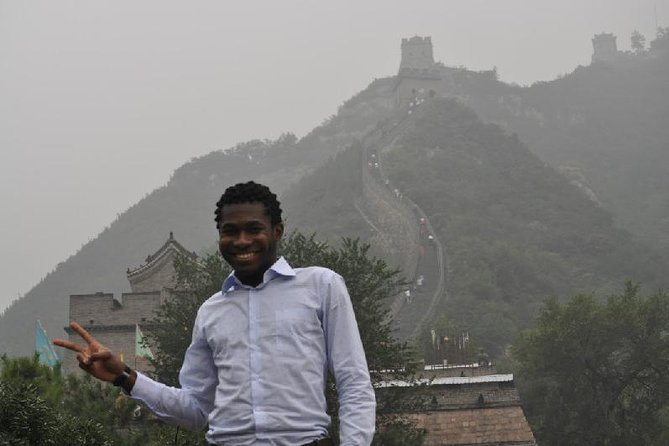 Great Wall at Mutianyu from Beijing by Bus without Lunch photo 7