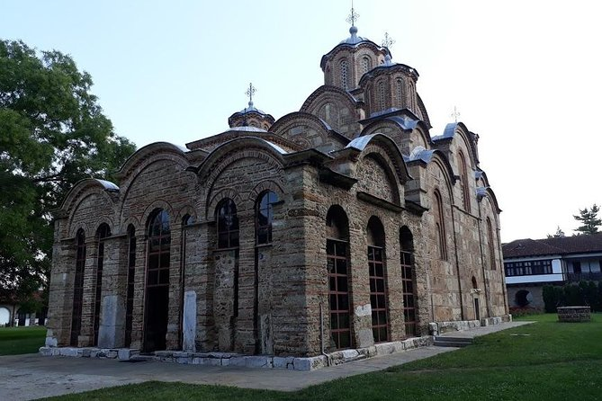 Pristina - Cultural and Historical Full Day Tour (combined)
