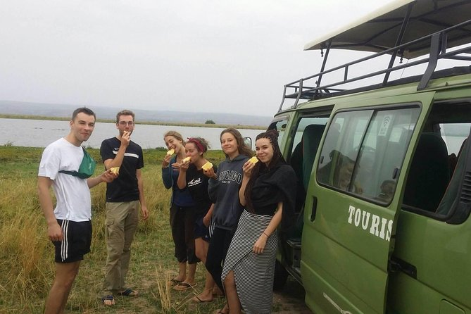 3 days Murchison falls Uganda Safari photo 1