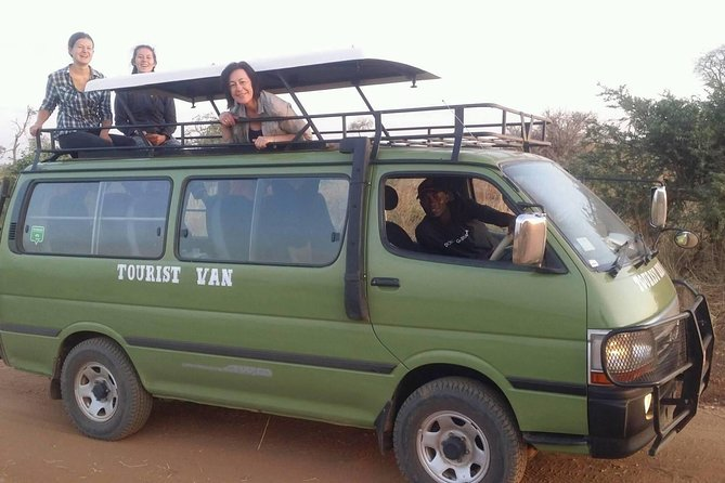 3 days Murchison falls Uganda Safari photo 2