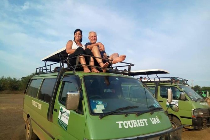 3 days Murchison falls Uganda Safari photo 4