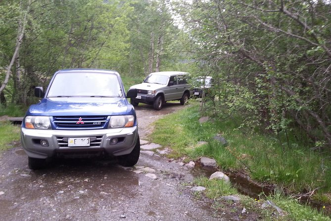 Excursions in 4x4