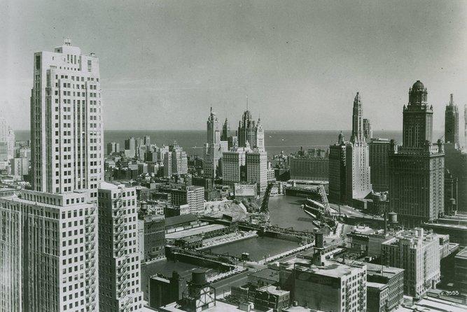 Ontdek Vintage Chicago: The Loop Walking Audio Tour door VoiceMap