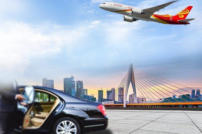 Private Beijing Capital Airport Transfers (PEK) for Beijing