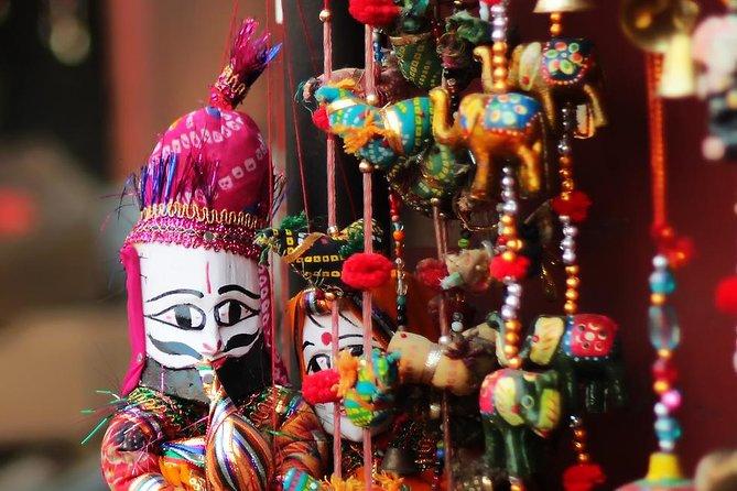 Audio Guided Tour – Jaipur City Walk