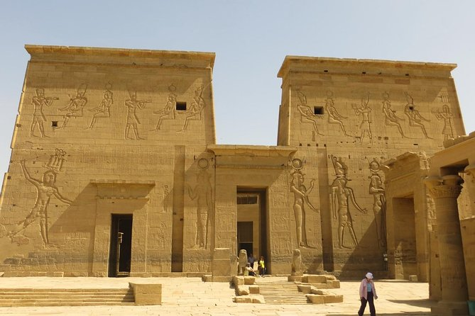 4 Days Nile Cruise From Aswan To Luxor photo 15