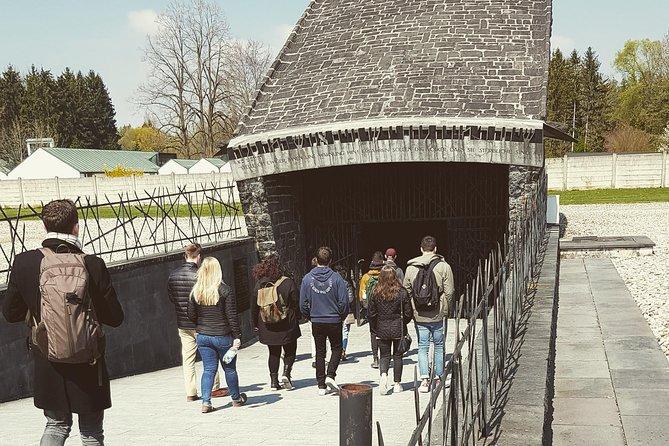 Dachau Tour from Munich