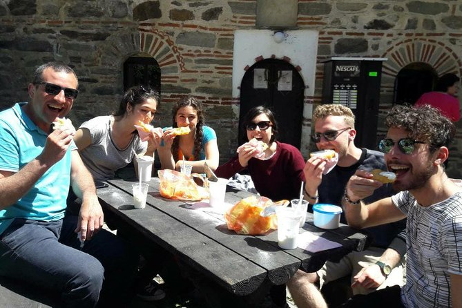Rila Monastery and hiking to the Stob Pyramids- Private Day Trip from Sofia
