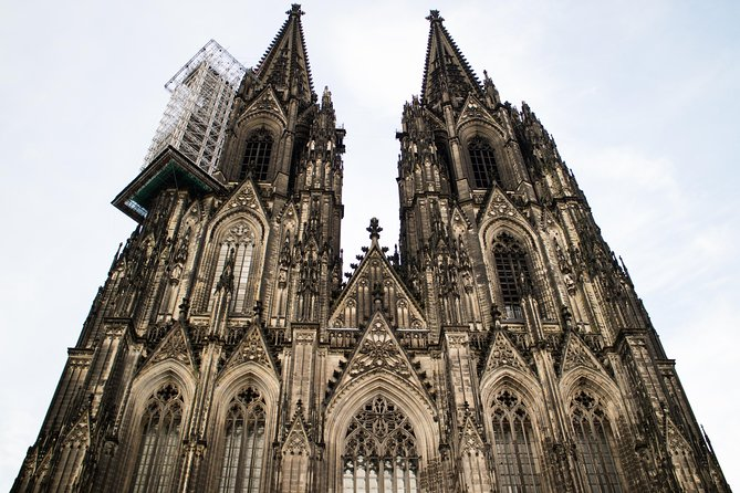 The Roman City of Cologne: Day Trip from Amsterdam photo 2