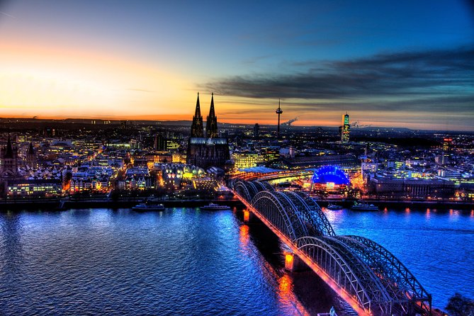 The Roman City of Cologne: Day Trip from Amsterdam photo 1