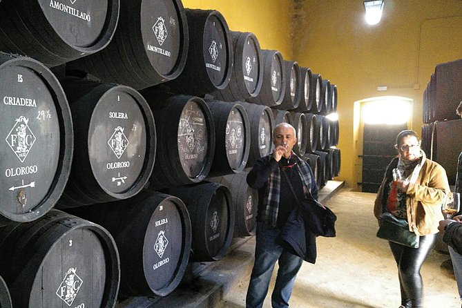 Discover Sherry in Jerez photo 7