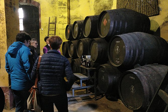 Discover Sherry in Jerez photo 13
