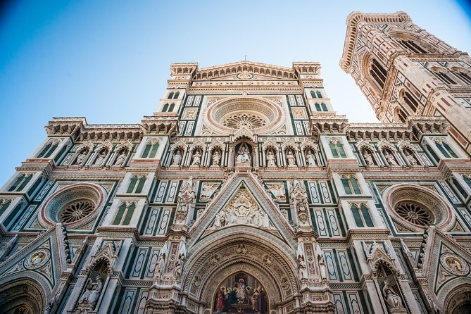 Florence Duomo Complex Guided tour