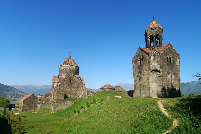 3 Weeks Group Tour Armenia With Georgia Start From Tbilisi and Yerevan