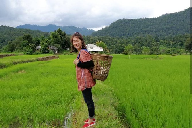 Customize Private Tour - Chiang Mai