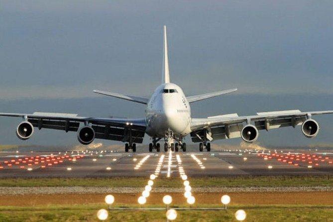 Rome to Fiumicino airport - Private Transfer