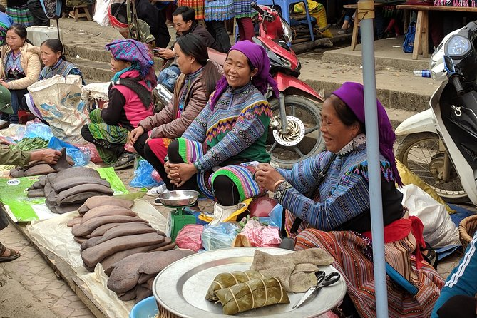 Sapa By Bus 2d1n Night Bac Ha Market (overnight In Hotel, Only Saturday) photo 12