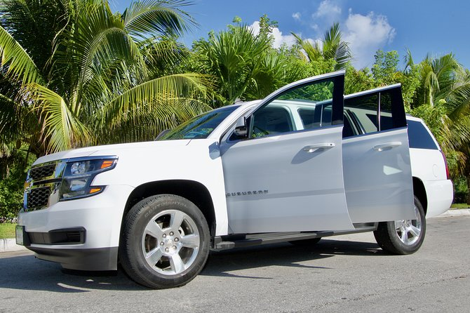 Playa del Carmen Luxury Transportation From-To Cancun Airport