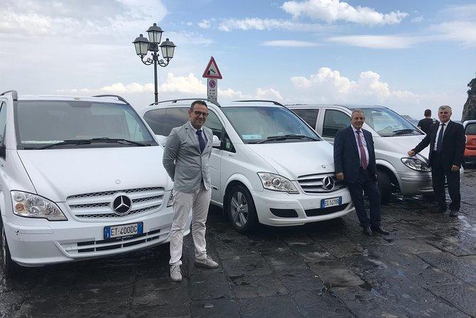 ischia taxi tour