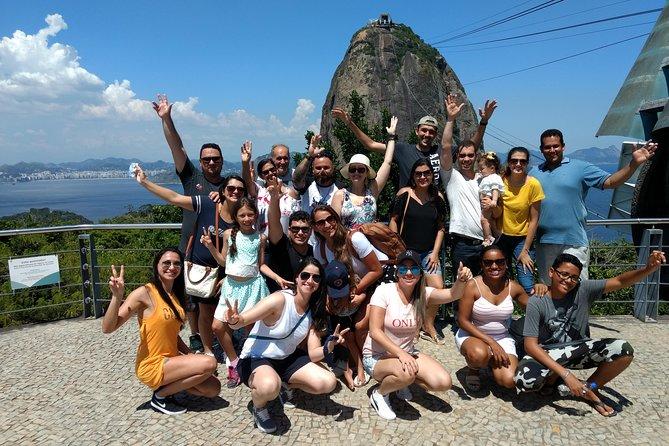Rio de Janeiro Day Trip - All Inclusive - By Ok Rio Tour