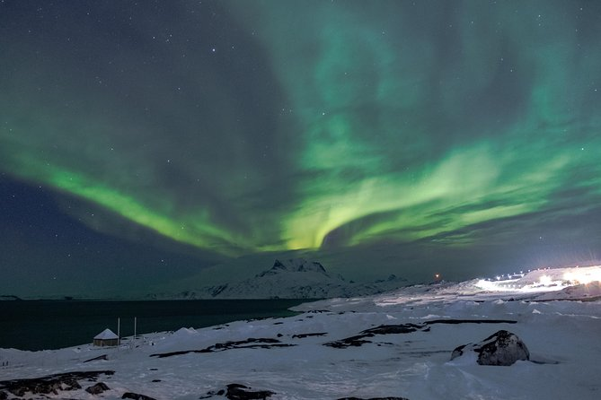 Chasing Northern Lights in Nuuk photo 3