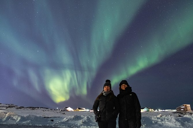 Chasing Northern Lights in Nuuk photo 4