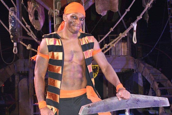 Pirates Dinner Adventure Orlando