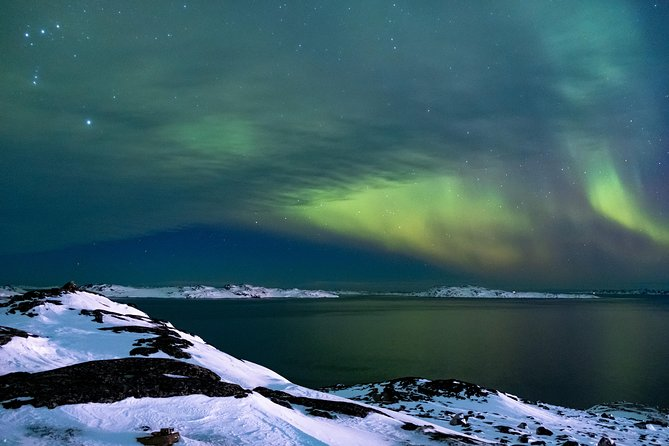 Chasing Northern Lights in Nuuk photo 6