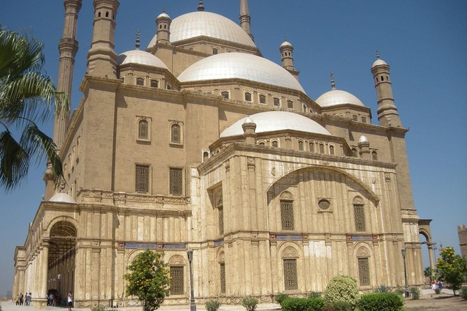 3 Days Cairo Egyptian Museum, Old Cairo Giza Pyramids, Sakkara & Memphis