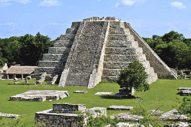 Mayapan and Homun Town Private Tour