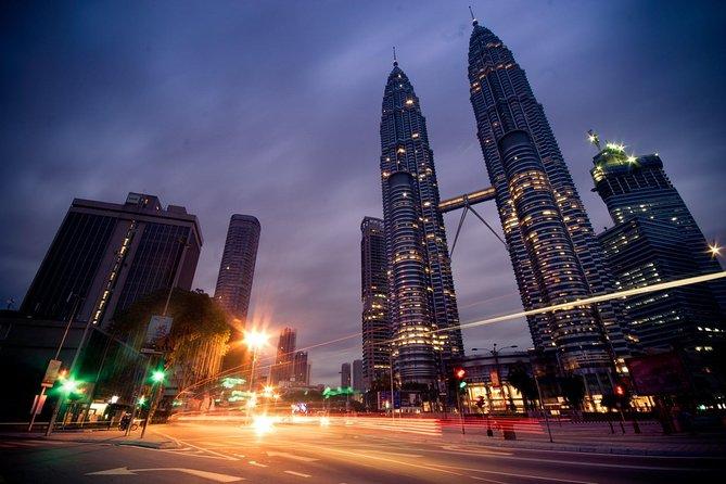 Night Layover in Kuala Lumpur