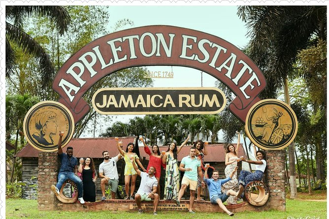 Appleton Estate Rum Private Tour