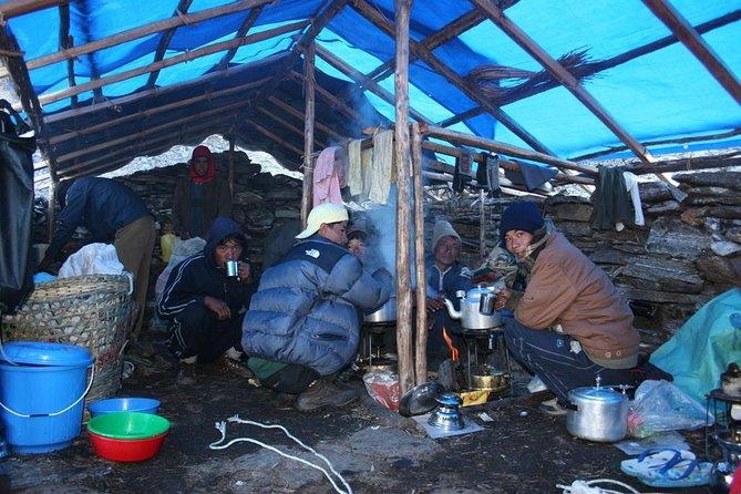 Dolpo Nepal : Bon Monasteries and The Crystal Mountain Trek, 37 Days