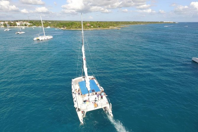 Saona Island Paradise Half Day From La Romana Port