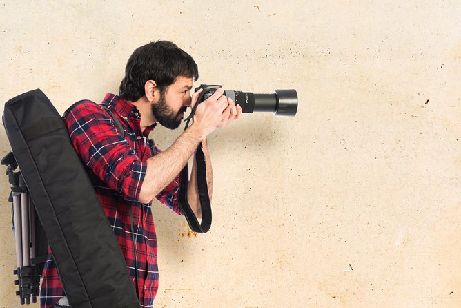 Photography tour in Yerevan