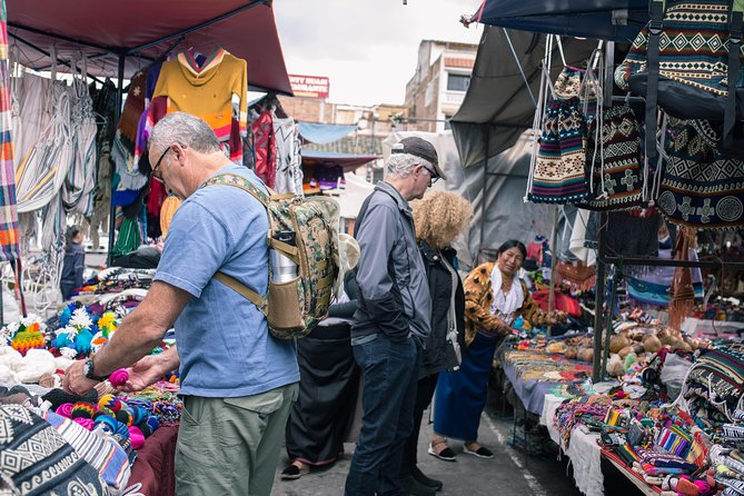 Otavalo Half Day Tour With Optional Hotel Pick-Up & Drop-Off photo 6