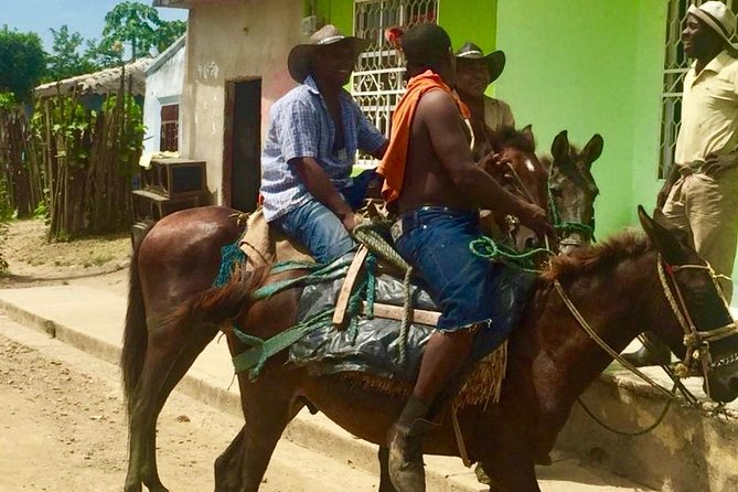 Visit San Basilio de Palenque, a piece of Africa's heart in America photo 12
