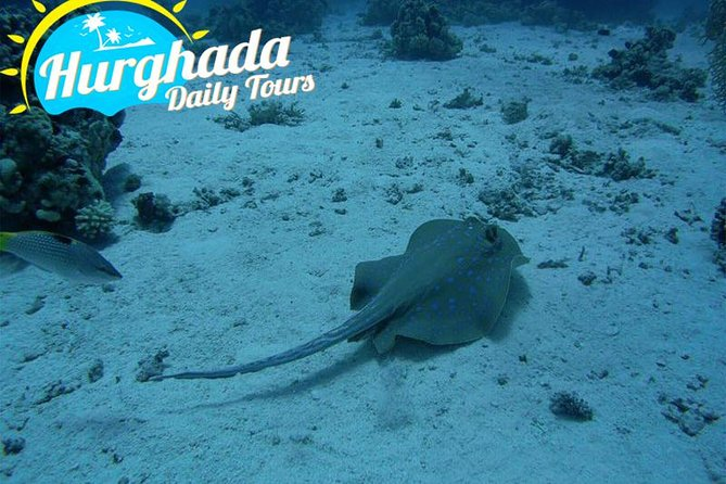 Sharm El naga full day snorkling from hurghada