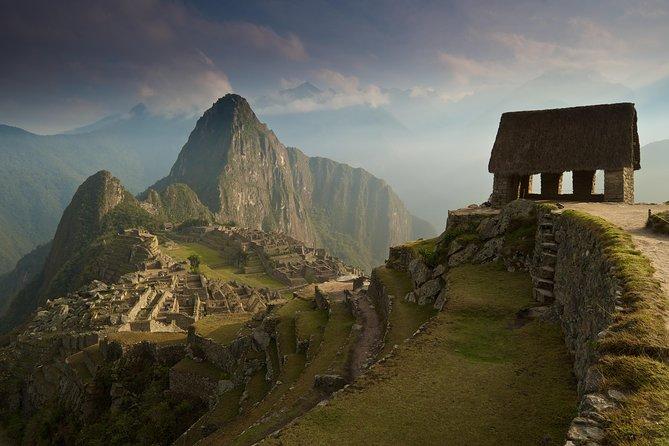 Machu Picchu Standard Official Entrance Ticket